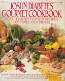 The Joslin Diabetes Gourmet Cookbook