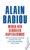 Wider den globalen Kapitalismus