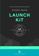 Sticky Faith Launch Kit