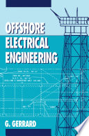 Offshore Electrical Engineering book