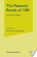 The Peasants    Revolt of 1381