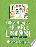 Fun Activities for Playful Learning