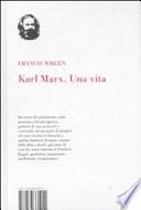 Karl Marx  Una vita