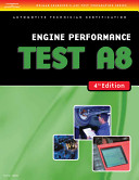 Automobile Test  Engine performance  Test A8