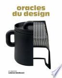 illustration du livre Oracles du design