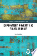 Employment Poverty And Rights In India