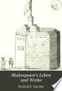 Shakespeare S Leben Und Werke