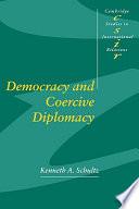 Democracy and Coercive Diplomacy