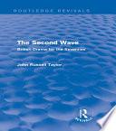 The Second Wave  Routledge Revivals