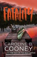 download ebook fatality pdf epub