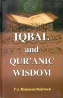 Iqbal and Qur  anic Wisdom