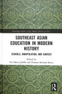 Education in Southeast Asia in Modern History