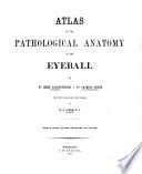 Atlas der pathologischen Anatomie des Augapfels
