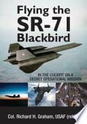 Flying the SR 71 Blackbird