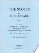 Scotts of Thirlestane
