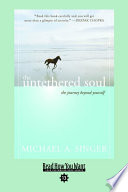 The Untethered Soul  EasyRead Comfort Edition
