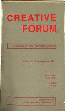Creative Forum
