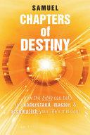 download ebook chapters of destiny pdf epub