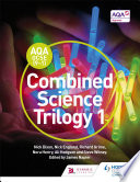 AQA GCSE  9 1  Combined Science Trilogy Student