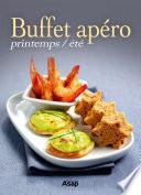 Buffet apéro printemps / été