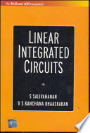 Linear Integrated Circuits