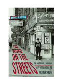 The Word on the Streets The Novels Of Claude Mckay