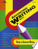 Advancing Writing Skills
