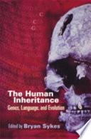The Human Inheritance