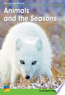 Animals and the Seasons