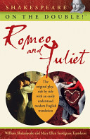 Shakespeare on the Double  Romeo and Juliet