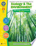 Ecology   The Environment Big Book Gr  5 8