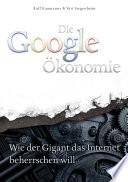 Die Google-Ökonomie