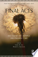 Final Acts