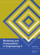 download ebook modeling and computation in engineering ii pdf epub
