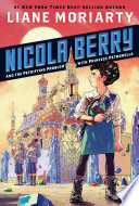 Nicola Berry and the Petrifying Problem with Princess Petronella  1 Book PDF