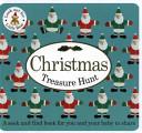 Christmas Treasure Hunt Book PDF
