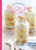 Tiny Book of Mason Jar Recipes