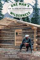 One Man S Wilderness