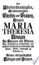 Xaverianische Ehr  und Gnaden Burg  das ist  xaverianische Andacht  Gnaden und Gutthaten  so sich     bey Oberburg in Unter Steyermarck     von dem Jahr 1715  bis 1740  sich zugetragen  und von     Achatio Sterschiner     zusamm getragen