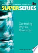 Controlling Physical Resources