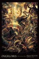 Overlord  Vol  4  light novel