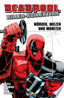 Deadpool Killer Kollektion 1