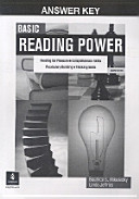 Book Basic Reading Power