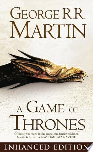 a game of thrones enhanced edition a song of ice and fire, book 1