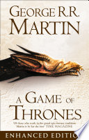 A Game of Thrones Enhanced Edition (A Song of Ice and Fire, Book 1) by George R.R. Martin