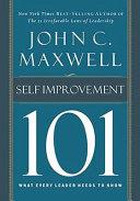 Self Improvement 101
