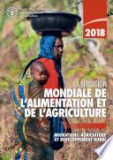 illustration La Situation mondiale de l'alimentation et de l'agriculture 2018