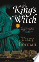 The King's Witch by Tracy Borman