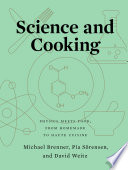 Book Science and Cooking  Physics Meets Food  From Homemade to Haute Cuisine