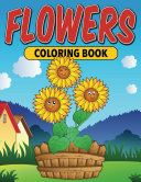 Flowers - Coloring Book